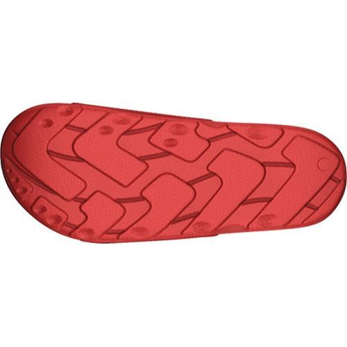Men's 3N2 Slide Shower Sandal Red