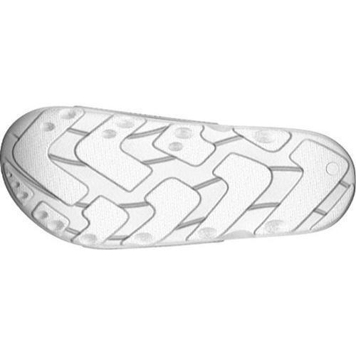 Men's 3N2 Slide Shower Sandal 2 White