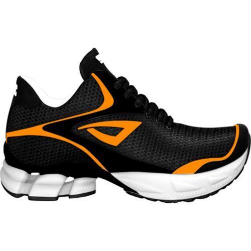 Men's 3N2 Strike Black/Orange