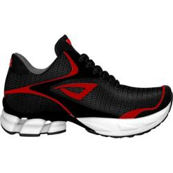 Men's 3N2 Strike Black/Red
