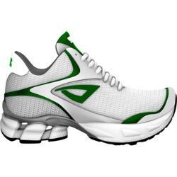 Men's 3N2 Strike White/Green