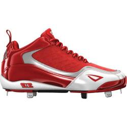 Men's 3N2 Viper Metal Red