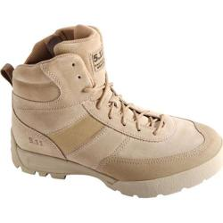 Men's 5.11 Tactical Advance Boot Coyote