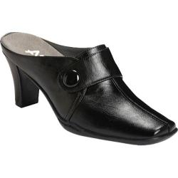 Women's A2 by Aerosoles Cintennial Black Synthetic