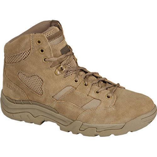 Men's 5.11 Tactical Taclite 6in Boot Coyote