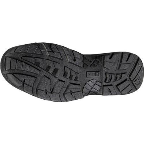 Men's 5.11 Tactical Taclite 6in Boot Side Zip Black