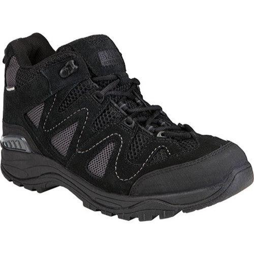 Men's 5.11 Tactical Tactical Trainer Mid WP 2.0 Black
