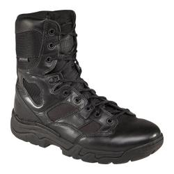 Men's 5.11 Tactical Waterproof Taclite 8in Black