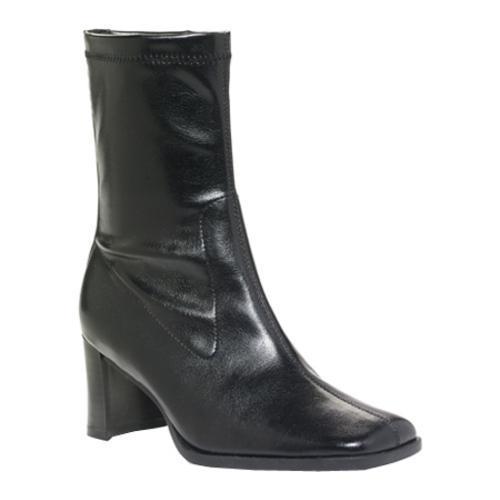 Women's A2 by Aerosoles 2 Boot Black PU