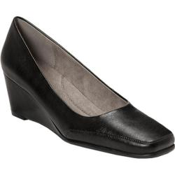 Women's Aerosoles Barecuda Black