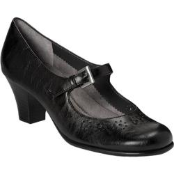 Women's Aerosoles Caricature Black