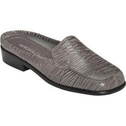 Women's Aerosoles Duble Down Dark Grey Combo Shoes