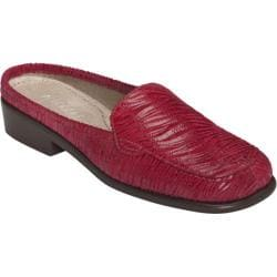Women's Aerosoles Duble Down Red Combo