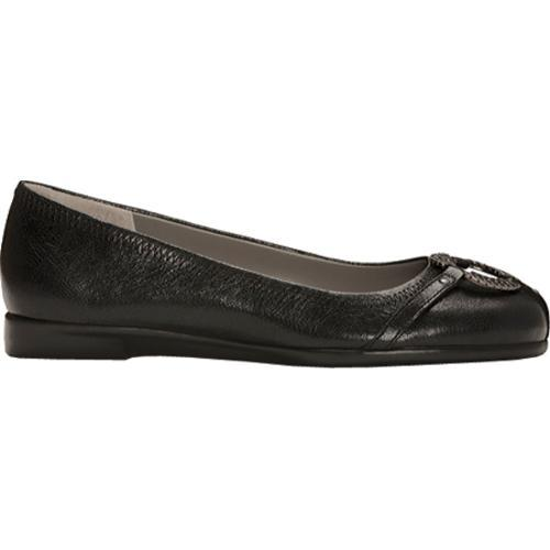 Women's Aerosoles Rebecca Black Leather