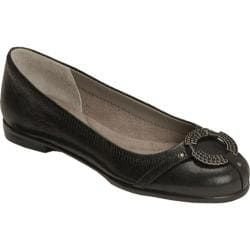 Women's Aerosoles Rebecca Black Leather