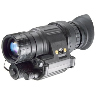 Armasight PVS14-3 Bravo MG Multi-Purpose Night Vision Monocular with Manual Gain control Generation 3 Bravo Grade
