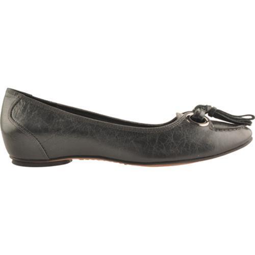 Women's Antia Shoes Barbara Black Anthene Vintage