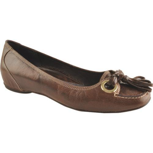 Women's Antia Shoes Barbara Mocha Anthene Vintage