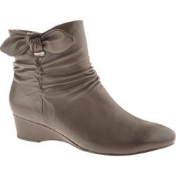 Women's Antia Shoes Cindy Mocha Sheep Nappa