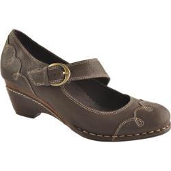 Women's Antia Shoes Renee Mocha Toledo