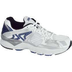 Men's Apex Boss Runner White/Silver/Blue