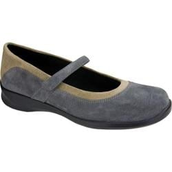 Women's Apex Julia Grey