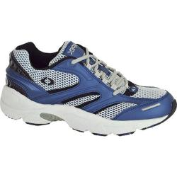Men's Apex V551 Voyage Runner White/Blue