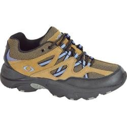 Women's Apex V751 Voyage Trail Runner Brown/Periwinkle