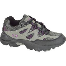 Women's Apex V753 Voyage Trail Runner Grey/Purple
