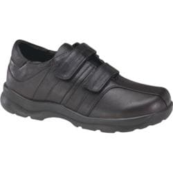 Men's Apex Y800 Ariya Casual Walker Double Strap Black