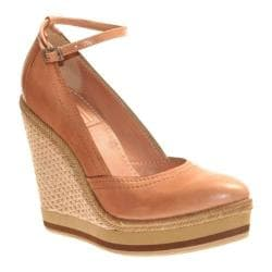 Women's Bacio 61 Grotto Pale Rose Leather