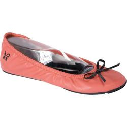 Women's Butterfly Twists Victoria Coral