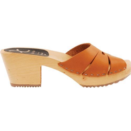 Women's Cape Clogs Bohemian Tan