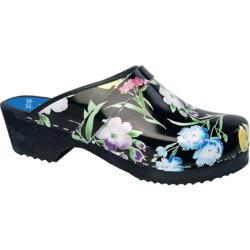 Cape Clogs Fusion Black/Multi