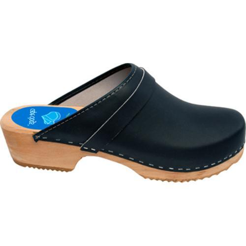 Cape Clogs Solids Marina Blue