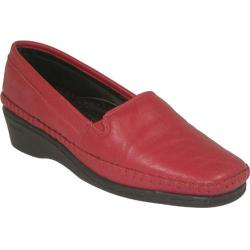 Women's Comfort Plus 311 Red