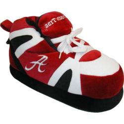 Comfy Feet Alabama Crimson Tide 01 Red/White/Black