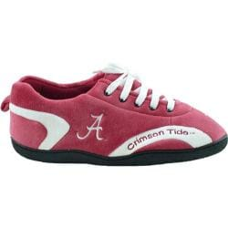 Comfy Feet Alabama Crimson Tide 05 Dark Red/White