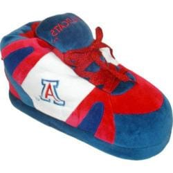 Comfy Feet Arizona Wildcats 01 Red/White/Blue