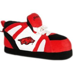 Comfy Feet Arkansas Razorbacks 01 Red/White/Black