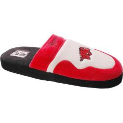 Comfy Feet Arkansas Razorbacks 02 Red/White/Black