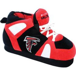 Men's Comfy Feet Atlanta Falcons 01 Red/Black