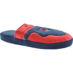Comfy Feet Atlanta Hawks 02 Red/White/Black