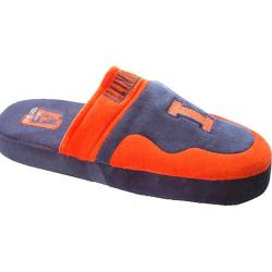 Comfy Feet Illinois Fighting Illini 02 Blue/Orange