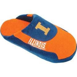 Comfy Feet Illinois Fighting Illini 07 Blue/Orange