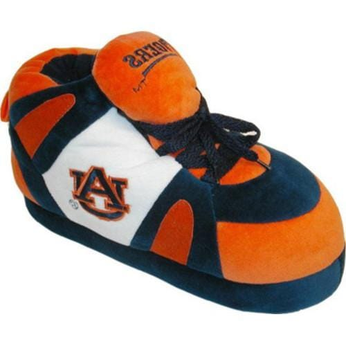 Comfy Feet Auburn Tigers 01 White/Blue/Orange
