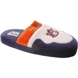 Comfy Feet Auburn Tigers 02 White/Blue/Orange