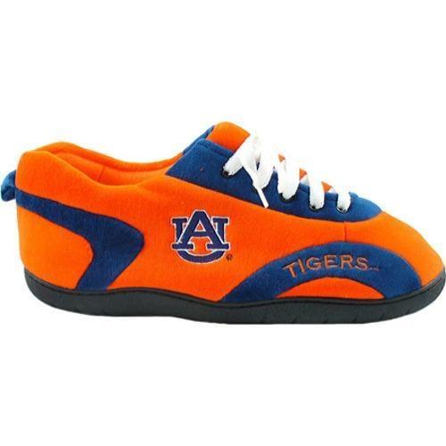 Comfy Feet Auburn Tigers 05 Navy/Orange/White