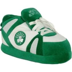 Comfy Feet Boston Celtics 01 Green/White