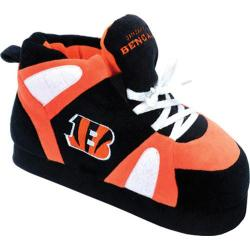 Men's Comfy Feet Cincinnati Bengals 01 Orange/Black